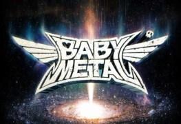 "Metal Galaxy - REVIEW: BABYMETAL - ""Metal Galaxy"""