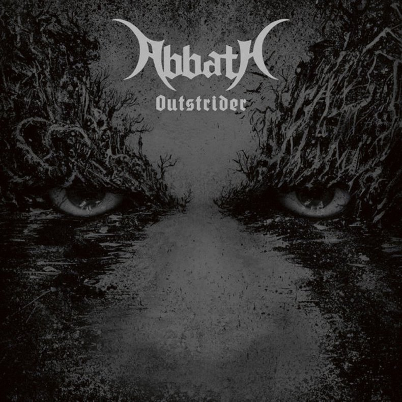 """Outstrider - REVIEW: ABBATH - """"Outstrider"""""""
