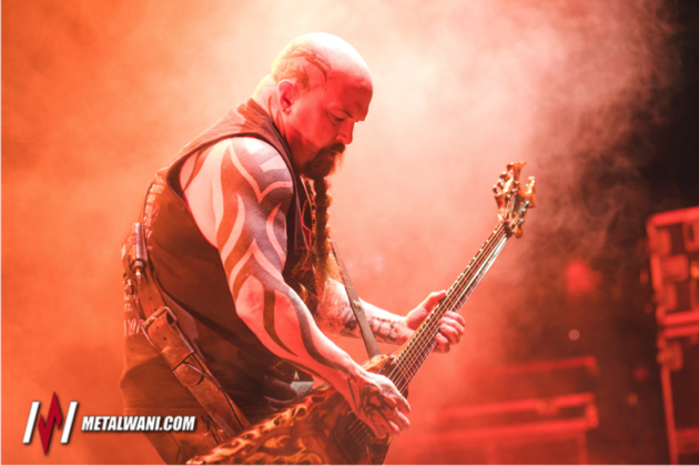 Slayer.DTE .May 19.Anthony Sheardown 11 wm wmsmall - GALLERY: Slayer, Lamb Of God, Cannibal Corpse & Amon Amarth Live at DTE Energy Theatre, MI