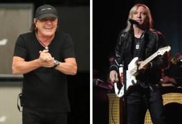 acdc eagles - Rock Legend Clarifies Rumors Of A Studio Album Between AC/DC & EAGLES Members