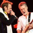 "halen leeroth - David Lee Roth Shuts Down VAN HALEN Reunion: ""I've Paid The Price; Enough Said There"""