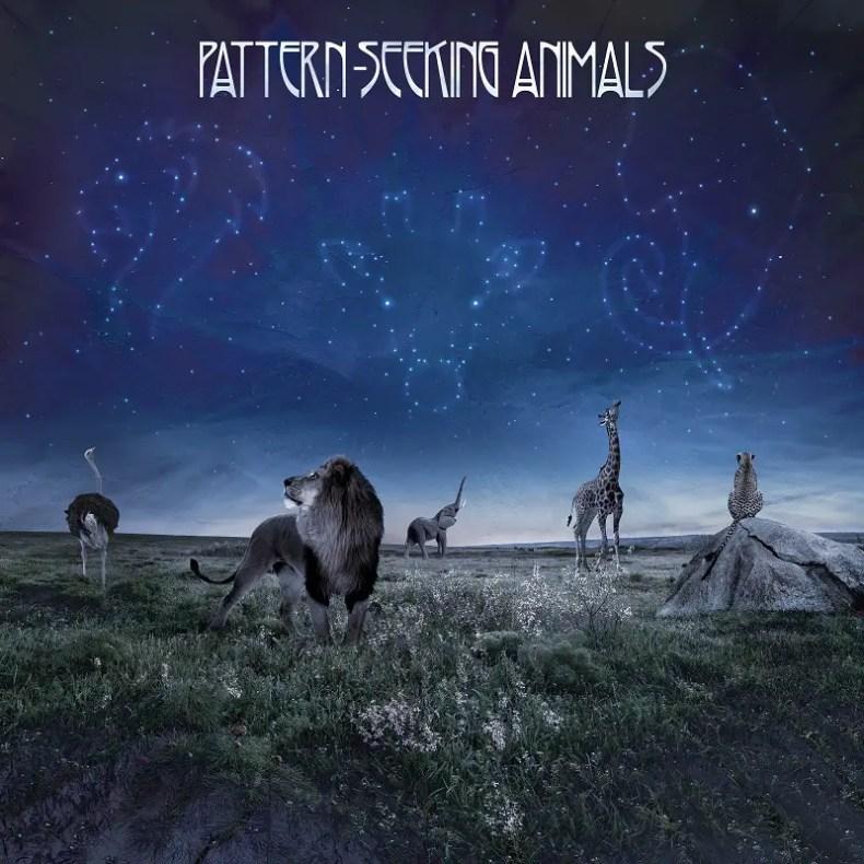 """patternSeekingAnimals - REVIEW: PATTERN SEEKING ANIMALS - """"Pattern Seeking Animals"""""""