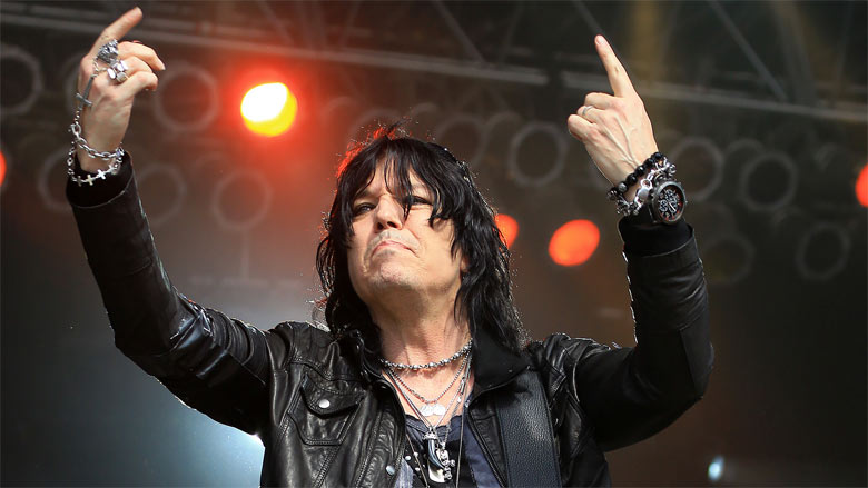 "tomkeifer - CINDERELLA's Tom Keifer Slams People Who Call Them 'Hair Metal': ""It's Ridiculous"""