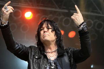 "tomkeifer - Tom Keifer On The End Of CINDERELLA: ""I Don't Have Any Regrets"""