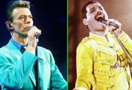David Bowie freddie mercury - DAVID BOWIE's Son Recalls A Moment When Freddie Mercury & His Dad Had A Furious Argument
