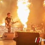 Gojira 12 - GALLERY: Gojira, Rolo Tomassi & Dead Label Live at O2 Apollo, Manchester, UK