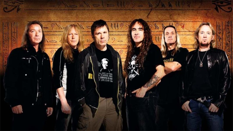 """Iron Maiden - IRON MAIDEN Member Shuts Down Retirement: """"We Will Never Retire And Cannot Die"""""""