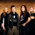 Iron Maiden - Bruce Dickinson Says IRON MAIDEN Are Planning To Perform Songs Live With An Orchestra