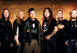 Iron Maiden - IRON MAIDEN Singer & Guitarist Explain Why Blaze Bayley Era Classics Are Important