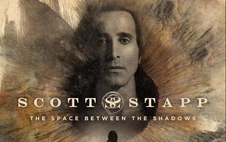 Scott - INTERVIEW: SCOTT STAPP Talks New Album, Singing Better Than Ever, Touring & Life After CREED