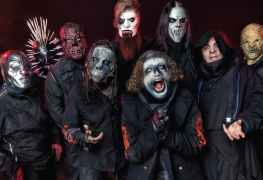 Slipknot 1 - SLIPKNOT's Corey Taylor Hates 'All Hope Is Gone' Album; Calls It a 'F*c*ing Abysmal Experience'
