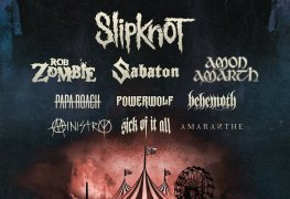 knotfest meets hellfest 2019 - FESTIVAL REVIEW: KNOTFEST MEETS HELLFEST 2019 Live at Clisson, France