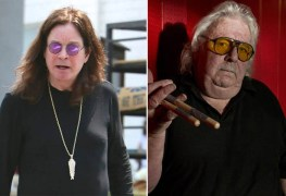 ozzy osbourne lee kerslake - Lee Kerslake Responds To Sharon Osbourne's Claim That OZZY OSBOURNE Was Always A Solo Act