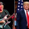 tom morello and donald trump - RATM Guitarist Tom Morello Calls Donald Trump An 'Orange-Faced Demagogue'