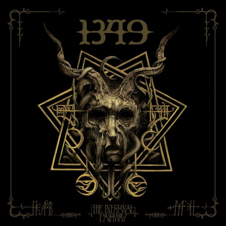 "1349 tip - REVIEW: 1349 - ""The Infernal Pathway"""