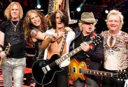 Aerosmith - AEROSMITH's Singer Steven Tyler Has Lost His Voice; Releases An Emotional Statement