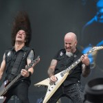 Anthrax Hellfest 2019 10 - GALLERY: HELLFEST 2019 Live at Clisson, France – Day 3 (Sunday)