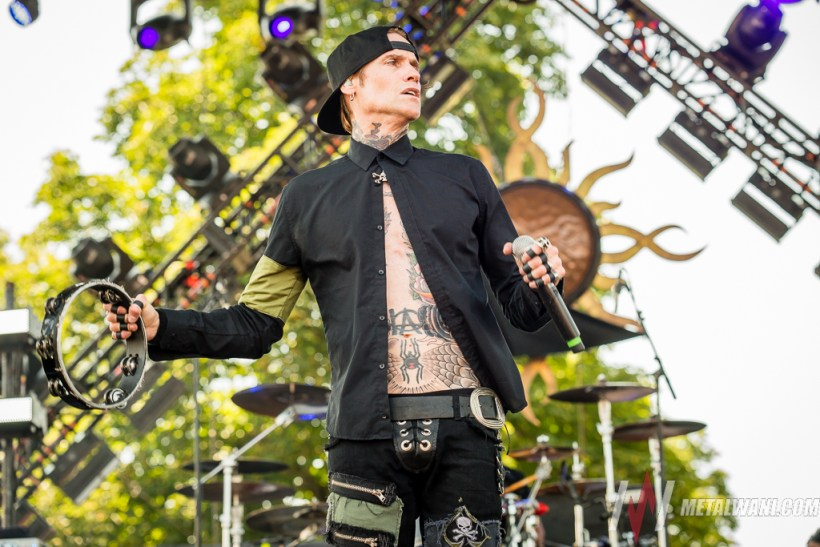 Buckcherry 08.jpg - FESTIVAL REVIEW: INKCARCERATION FESTIVAL 2019 Live at Ohio State Reformatory – Day 2 (Saturday)