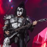 Gene Simmons - GALLERY: HELLFEST 2019 Live at Clisson, France - Day 2 (Saturday)