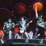 KIss Hellfest 2019 18 - GALLERY: HELLFEST 2019 Live at Clisson, France - Day 2 (Saturday)