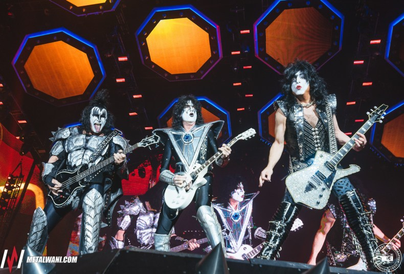 KIss Hellfest 2019 19 - Legendary KISS All Set To Play First-Ever Show For Great White Sharks