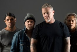Metallica - METALLICA Cancels Festival Appearances In 2020; James Hetfield Apologizes Fans