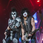 Paul Stanley gene Simmons - GALLERY: HELLFEST 2019 Live at Clisson, France - Day 2 (Saturday)