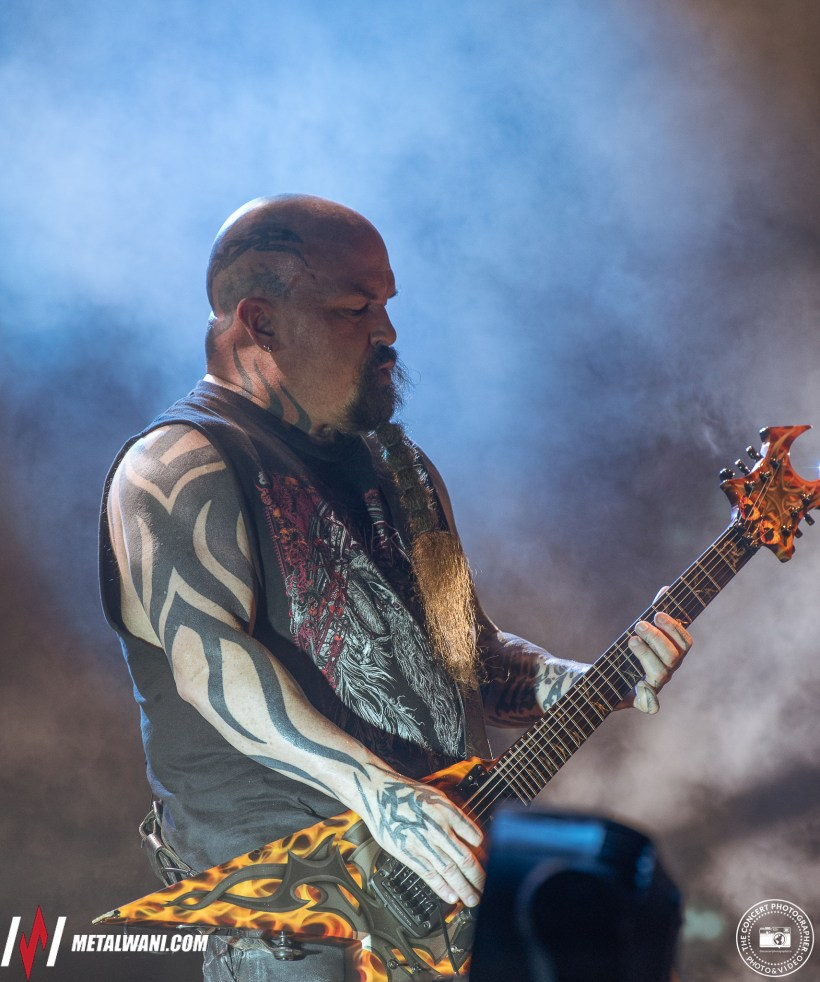 Slash Hellfest 2019 3 - FESTIVAL REVIEW: HELLFEST 2019 Live at Clisson, France – Day 3 (Sunday)