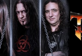 bigteutonic4 - Get Ready For BIG TEUTONIC FOUR Tour Ft. Kreator, Destruction, Sodom & Tankard