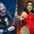 gary holt cardi b - Gary Holt Responds To EXODUS Logo Being Used On CARDI B Tshirt