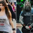 gary holt kim kardashian - SLAYER/EXODUS Axeman Gary Holt Reacts To Kim Kardashian 'Kill Gary Holt' T-shirt