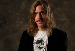 mikael opeth - OPETH's Mikael Akerfeldt Is Happy That Fans Still Demand Growls
