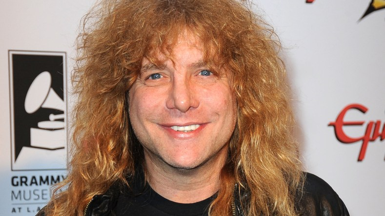 stevenadler - Want To Own Ex-GUNS N' ROSES Drummer Steven Adler's 30 Years Old Drumkit? Here's The Price