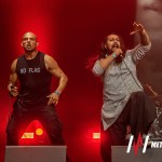 Bloodywood 2 - GALLERY: WACKEN OPEN AIR 2019 Live at Schleswig-Holstein, Germany – Day 1 (Thursday)