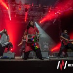 Bloodywood 6 - GALLERY: WACKEN OPEN AIR 2019 Live at Schleswig-Holstein, Germany – Day 1 (Thursday)