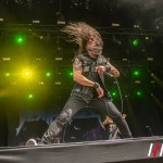 Death Angel 11 - GALLERY: BLOODSTOCK OPEN AIR 2019 – Day 2 (Friday)