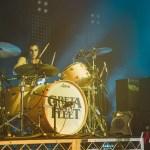 GVF Melbourne 17 - GALLERY: Greta Van Fleet & Golf Alpha Bravo Live at Festival Hall, Melbourne