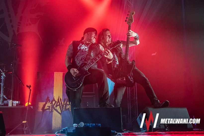 Grave 6 - FESTIVAL REVIEW: WACKEN OPEN AIR 2019 Live at Schleswig-Holstein, Germany – Day 1 (Thursday)
