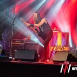Grave 8 - GALLERY: WACKEN OPEN AIR 2019 Live at Schleswig-Holstein, Germany – Day 1 (Thursday)