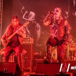 Nordjevel 11 - GALLERY: WACKEN OPEN AIR 2019 Live at Schleswig-Holstein, Germany – Day 1 (Thursday)