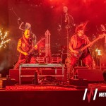 Nordjevel 16 - GALLERY: WACKEN OPEN AIR 2019 Live at Schleswig-Holstein, Germany – Day 1 (Thursday)