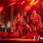 Nordjevel 5 - GALLERY: WACKEN OPEN AIR 2019 Live at Schleswig-Holstein, Germany – Day 1 (Thursday)