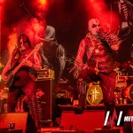 Nordjevel 7 - GALLERY: WACKEN OPEN AIR 2019 Live at Schleswig-Holstein, Germany – Day 1 (Thursday)