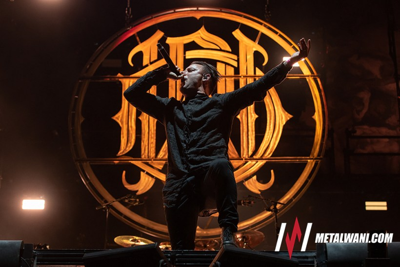 Parkway Drive 5 - FESTIVAL REVIEW: WACKEN OPEN AIR 2019 Live at Schleswig-Holstein, Germany – Day 3 (Saturday)