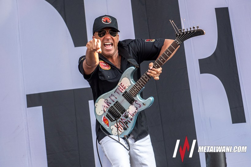 Prophets Of Rage 10 - FESTIVAL REVIEW: WACKEN OPEN AIR 2019 Live at Schleswig-Holstein, Germany – Day 3 (Saturday)