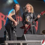 Ross The Boss 16 - GALLERY: BLOODSTOCK OPEN AIR 2019 – Day 4 (Sunday)