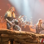 Sabaton 19 - GALLERY: BLOODSTOCK OPEN AIR 2019 – Day 2 (Friday)