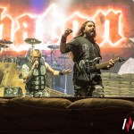 Sabaton 3 - GALLERY: BLOODSTOCK OPEN AIR 2019 – Day 2 (Friday)
