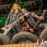 Savage Messiah 17 - GALLERY: WACKEN OPEN AIR 2019 Live at Schleswig-Holstein, Germany – Day 2 (Friday)