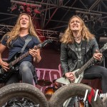 Savage Messiah 5 - GALLERY: WACKEN OPEN AIR 2019 Live at Schleswig-Holstein, Germany – Day 2 (Friday)